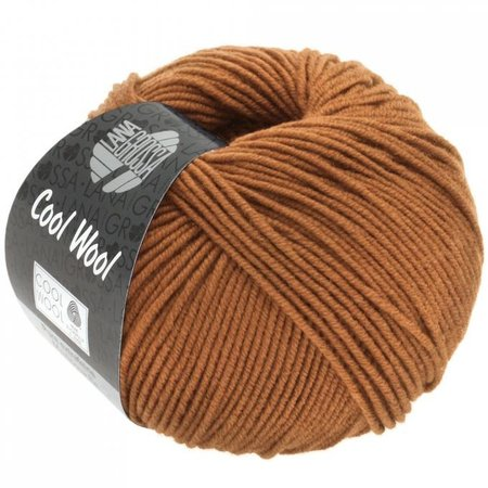 Lana Grossa Cool Wool Camel (2054)