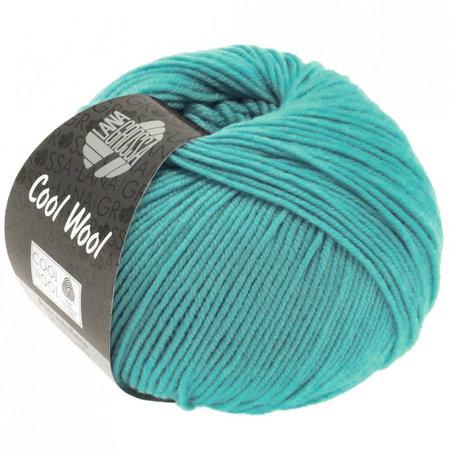 Lana Grossa Cool Wool Mintblauw (2048)