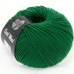 Lana Grossa Cool Wool 2017 - Groen