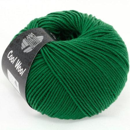Lana Grossa Cool Wool Groen (2017)