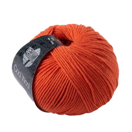 Lana Grossa Cool Wool Koraal (2060)