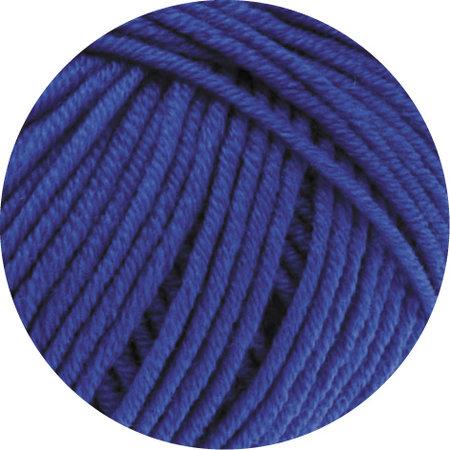 Lana Grossa Bingo 090 - Kobaltblauw