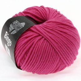 Lana Grossa Bingo Pink (159)