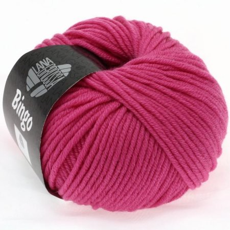 Lana Grossa Bingo 159 - Pink