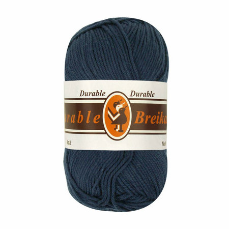 Durable Breikatoen donkerblauw (95)