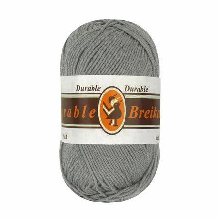 Durable Breikatoen grijs (2235)