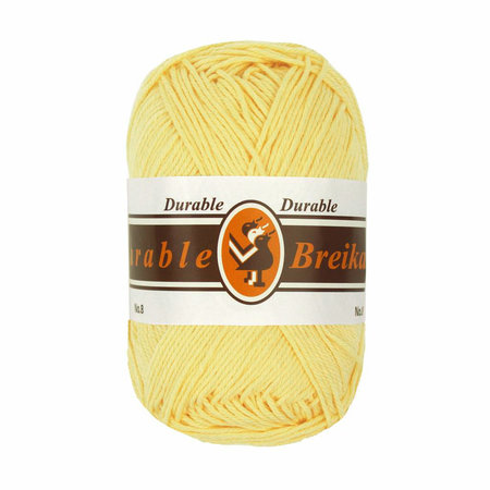 Durable Breikatoen lichtgeel (274)