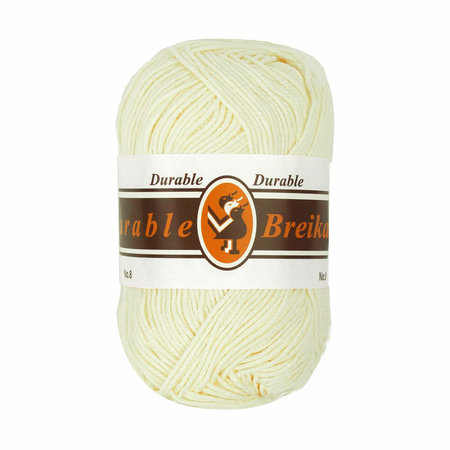 Durable Breikatoen naturel (39)