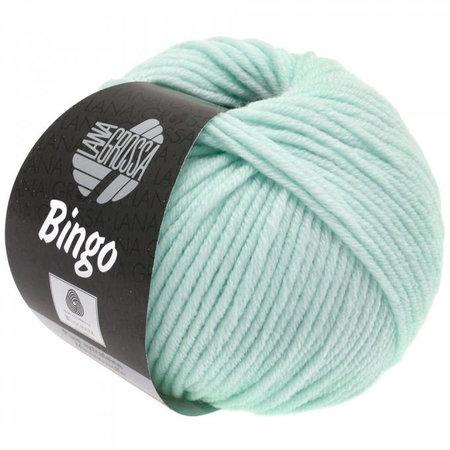 Lana Grossa Bingo 176 - Bleekgroen