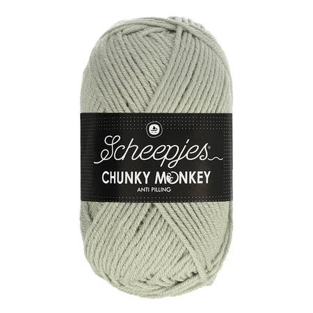 Scheepjes Chunky Monkey Smoke (2019)