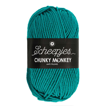 Scheepjes Chunky Monkey Ocean (2015)