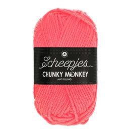 Scheepjes Chunky Monkey 2013 - Punch