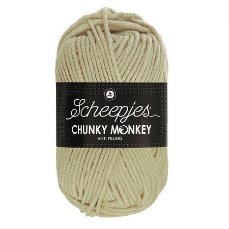 Scheepjes Chunky Monkey Parchment (2010)