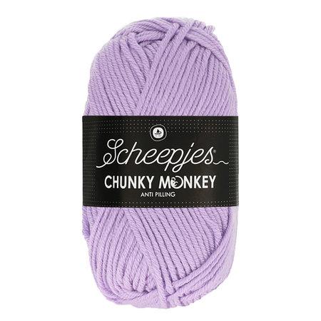 Scheepjes Chunky Monkey Amethyst (1432)