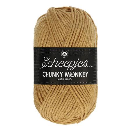 Scheepjes Chunky Monkey 1420 - Mellow