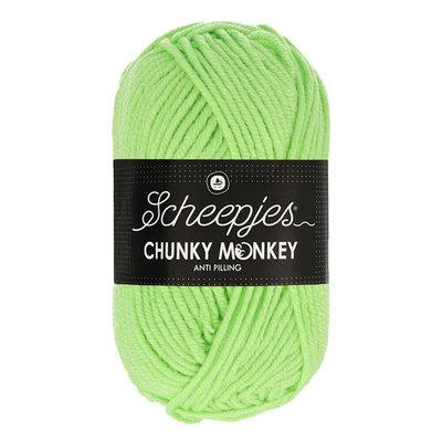 Scheepjes Chunky Monkey 1316 - Pistachio