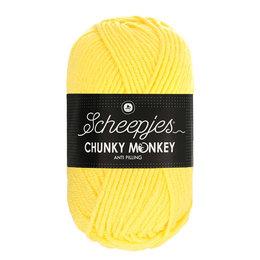 Scheepjes Chunky Monkey Lemon (1263)