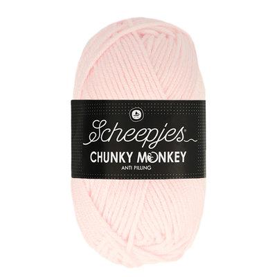 Scheepjes Chunky Monkey Baby Pink (1240)
