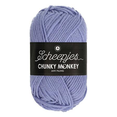 Scheepjes Chunky Monkey Mauve (1188)