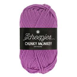 Scheepjes Chunky Monkey 1084 - Wild Orchid