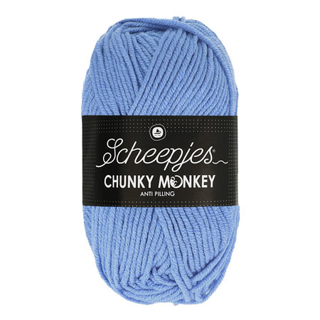 Scheepjes Chunky Monkey Mayflower (1082)