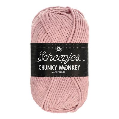 Scheepjes Chunky Monkey Pearl Pink (1080)