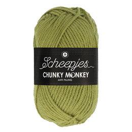Scheepjes Chunky Monkey Sage (1065)