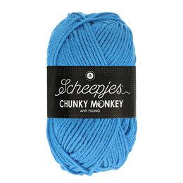 Scheepjes Chunky Monkey Cornflower Blue (1003)