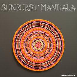 Scheepjes Haakpakket: Sunburst Mandala
