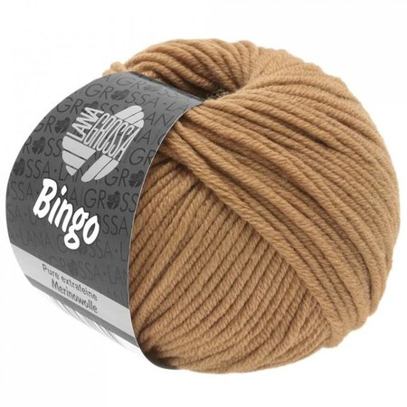 Lana Grossa Bingo 724 - Camel