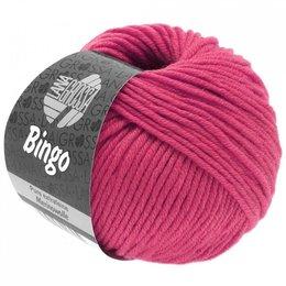 Lana Grossa Bingo Fuchsia (726)