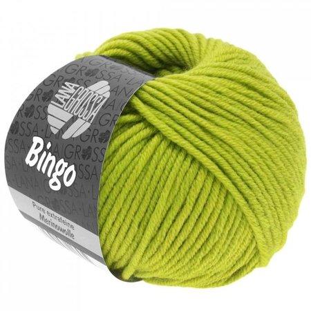 Lana Grossa Bingo 728 - Licht olijf