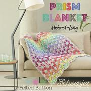 Haakpakket: Prism Blanket MAL