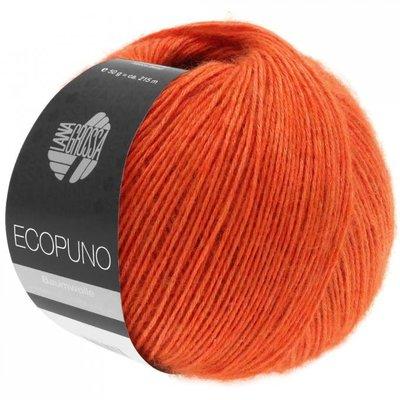 Lana Grossa Ecopuno 34 - Roodoranje