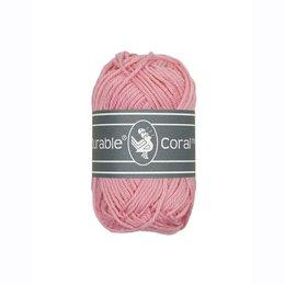 Durable Coral Mini 227 - Antique pink