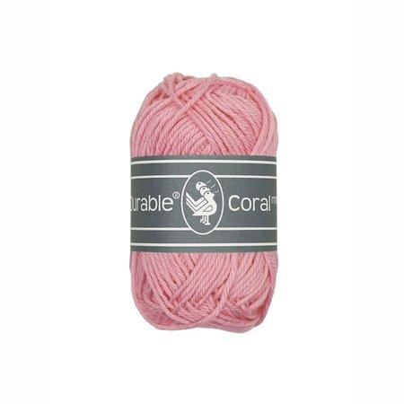 Durable Coral Mini Antique pink (227)