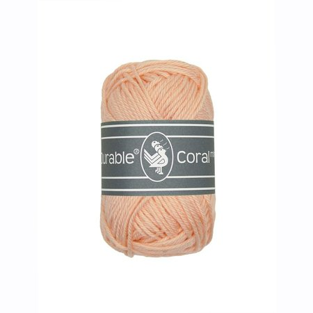 Durable Coral Mini 211 - Peach