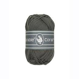 Durable Coral Mini 2236 - Charcoal