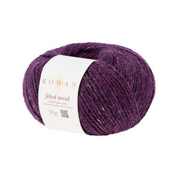 Rowan Felted Tweed Bilberry (151)