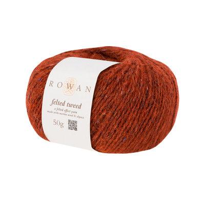 Rowan Felted Tweed 154 - Ginger