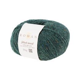Rowan Felted Tweed Pine (158)