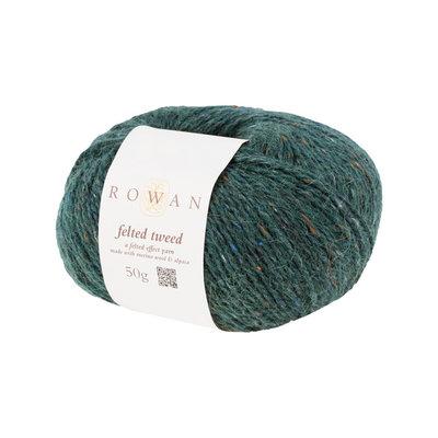 Rowan Felted Tweed 158 - Pine