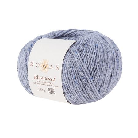 Rowan Felted Tweed Scree (165)