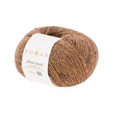 Rowan Felted Tweed 175 - Cinnamon