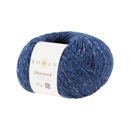 Rowan Felted Tweed Seasalter (178)