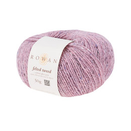 Rowan Felted Tweed Frozen (185)