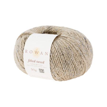 Rowan Felted Tweed Stone (190)