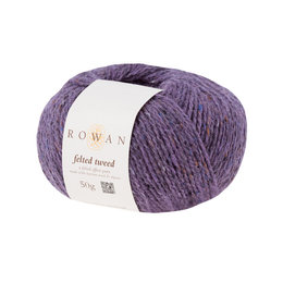 Rowan Felted Tweed Amethyst (192)