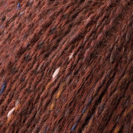 Rowan Felted Tweed Barn Red (196)