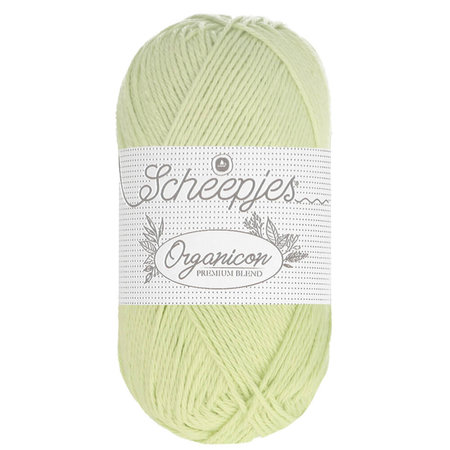 Scheepjes Organicon Sweet Apple (212)